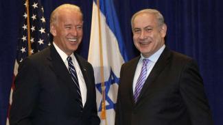 VIVA Militer: Joe Biden dan Benjamin Netanyahu