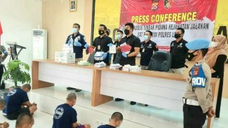 Para petugas RS di Lebak, Banten curi alkes ditangkap polisi