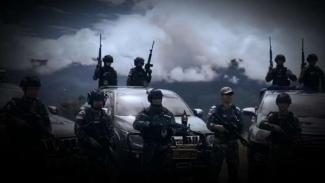 VIVA Militer: Pasukan Yonif Para Raider 432/WSJ, Kostrad TNI di Papua.
