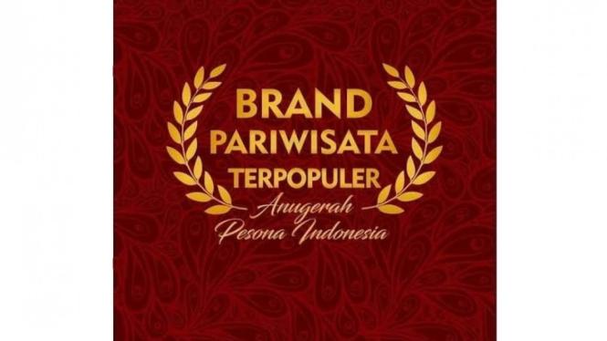 Brand Pariwisata Terpopuler