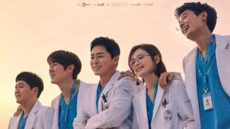 Hospital Playlist Season 2.