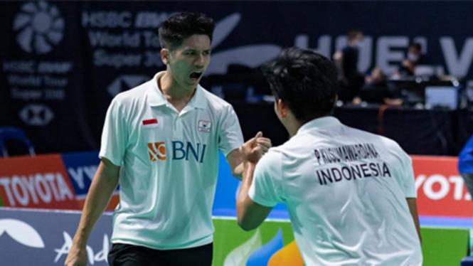 Ganda Putra Indonesia, Pramudya Kusumawardana/Yeremia Erich Yoche Yacob Rambitan