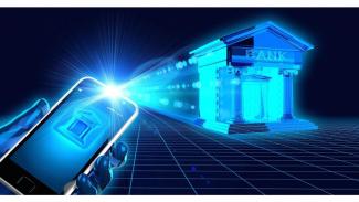 Bank Digital.