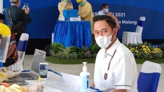 Presiden Arema FC, Gilang Widya Pramana
