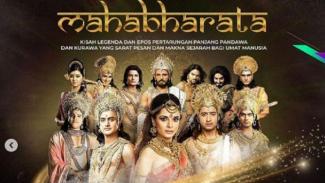 Pengumuman! Serial India