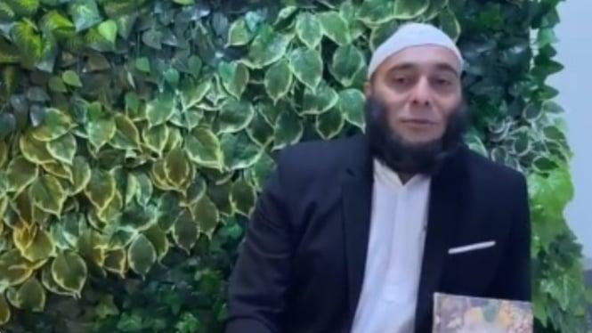 dr Zaidul Akbar