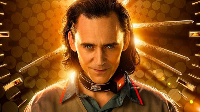 Review Loki, Petualangan God of Mischief Menembus Ruang dan Waktu