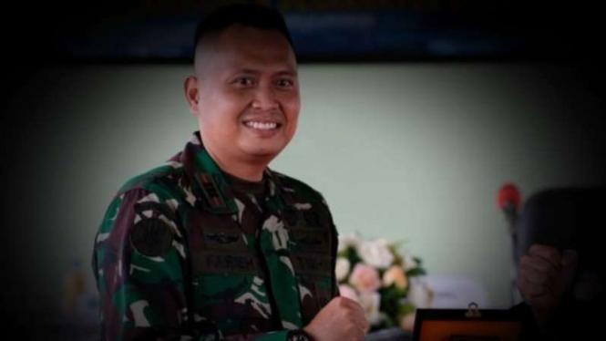 VIVA Militer: Kapten Arh Farieh Nadhir Faeruzzaman
