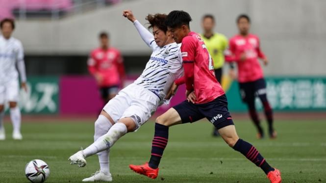 Laga derby di J League