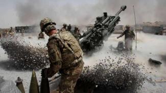 VIVA Militer: Pasukan Angkatan Bersenjata Amerika Serikat di Afghanistan