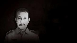 VIVA Militer: Almarhum Kolonel Ibrahim Wiyoto.