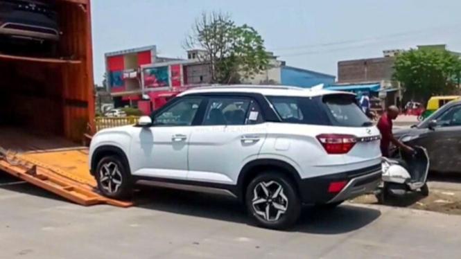Bocoran Hyundai Alcazar