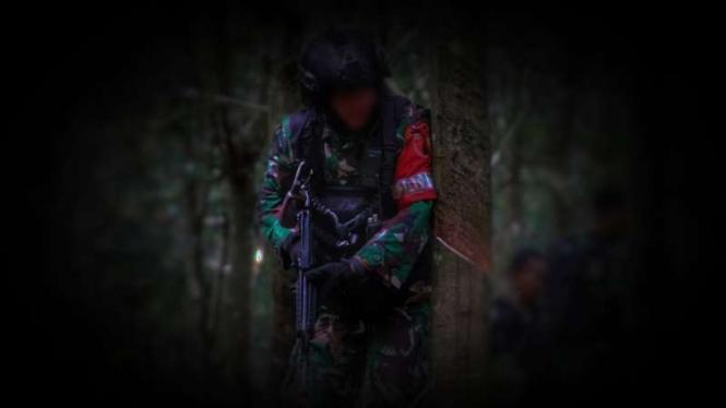 VIVA Militer: Yonif Mekanis 521/Dadaha Yodha