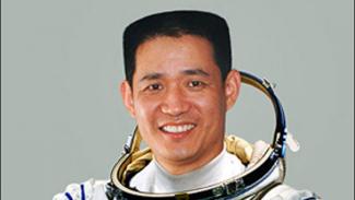 Astronot China Nie Haisheng.