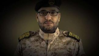 VIVA Militer: Muhammad Ismail Abu Nimr
