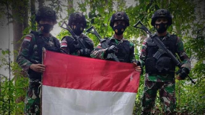 VIVA Militer: Yonif 144/Jaya Yudha