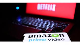 Amazon Prime Video vs Netflix.