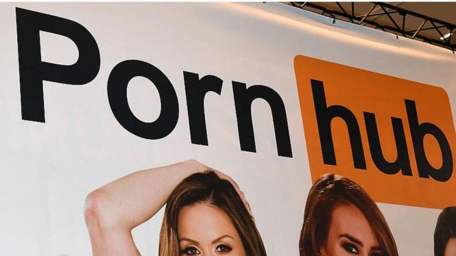 30 Perempuan Gugat Situs PornHub yang Eksploitasi Video Mereka
