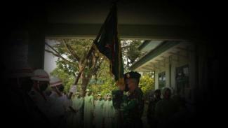 VIVA Militer: Letkol Inf Arynovian Hany Sampurno
