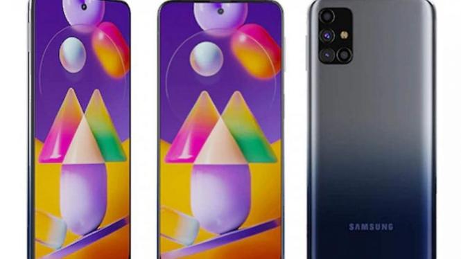Samsung Siap Boyong Ponsel Rp3 Jutaan ke Indonesia