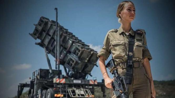 VIVA Militer: IDF