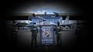 VIVA Militer: Letkol Pnb Bambang Baskoro Adi alias Stinger