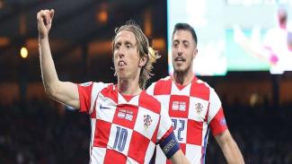 Gelandang Kroasia, Luka Modric