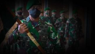 VIVA Militer: Jenderal TNI AP