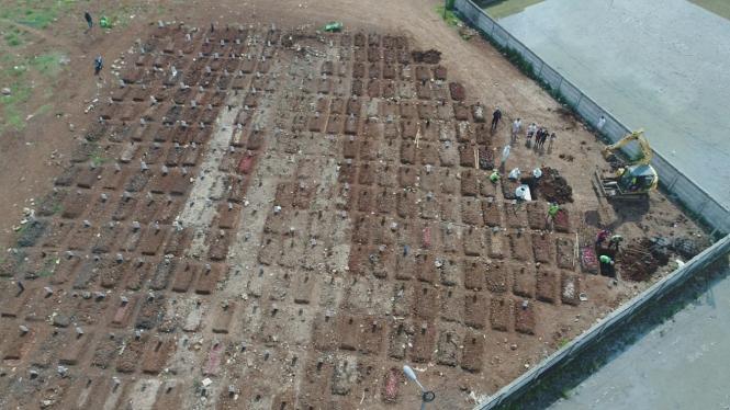 TPU Rorotan tambah luas lahan 3 hektare.