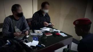 VIVA Militer: Penangkapan Mas Hadi si Mayjen Kopassus
