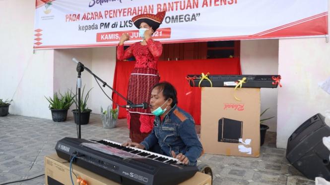 Penyandang Disabilitas di Sumatera Utara