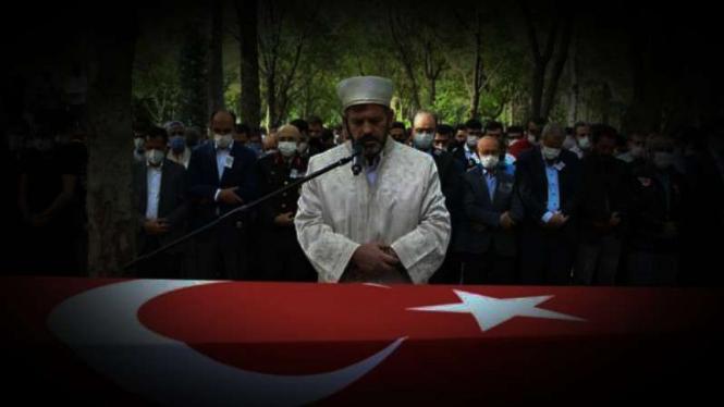 VIVA Militer: Muhammad Ali Akin.