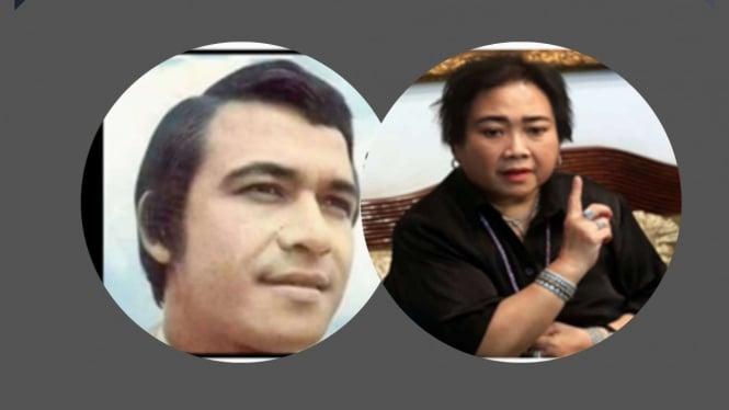 Dicky Suprapto dan Rachmawati