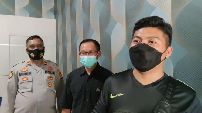 Polisi selidiki hoax meninggal karena divaksin di NTB