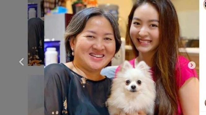 Wilo dan mama