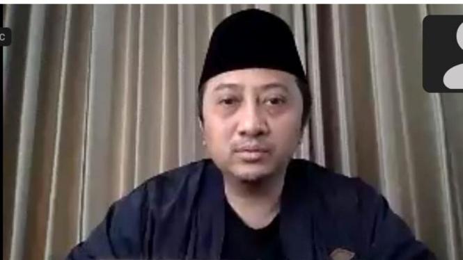 KH. Yusuf Mansur