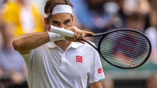 Petenis asal Swiss, Roger Federer