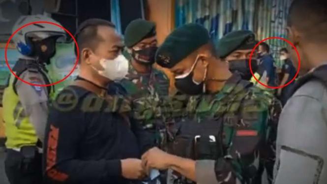 VIVA Militer: Praka Izroi.