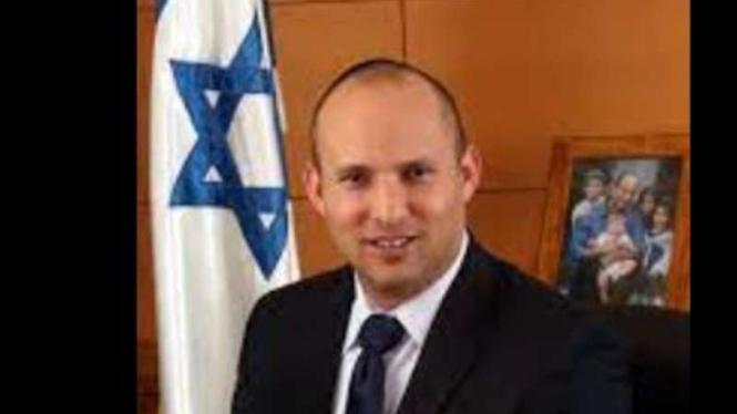 PM Israel Naftali Bennet