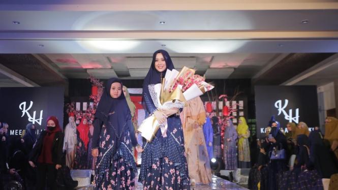 Brand Kameela Hijabku.