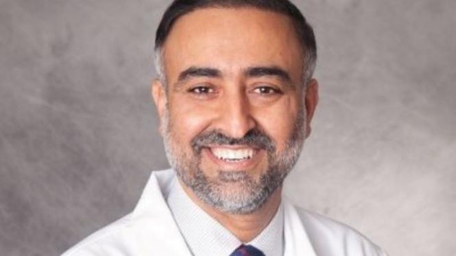 dr Faheem Younus