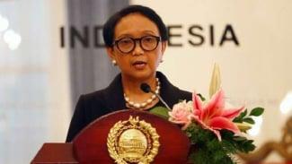 Menteri Luar Negeri Retno Marsudi