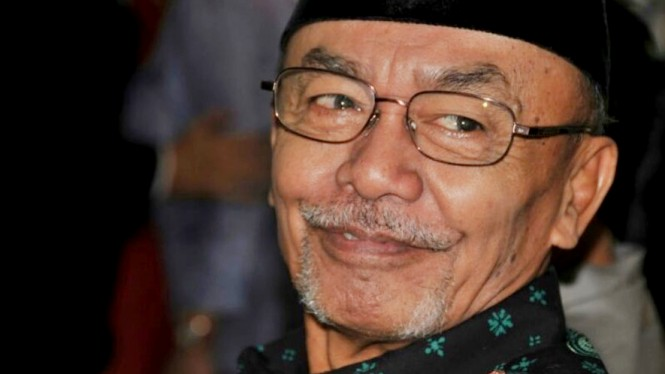 Almarhum ayahanda Yuni Shara & Krisdayanti, bapak Trenggono