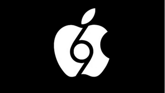 Apple tolak angka 69.