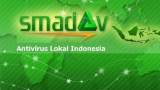Smadav antivirus lokal Indonesia yang sempat populer