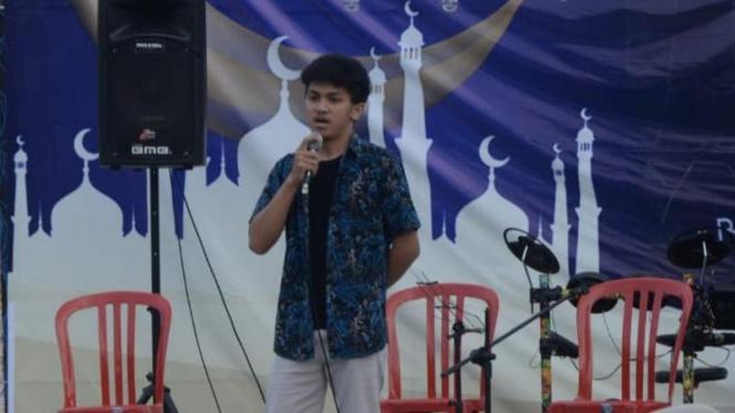 Kementrian Politik, Hukum, dan HAM Badan Eksekutif Mahasiswa Universitas Muhammadiyah Malang