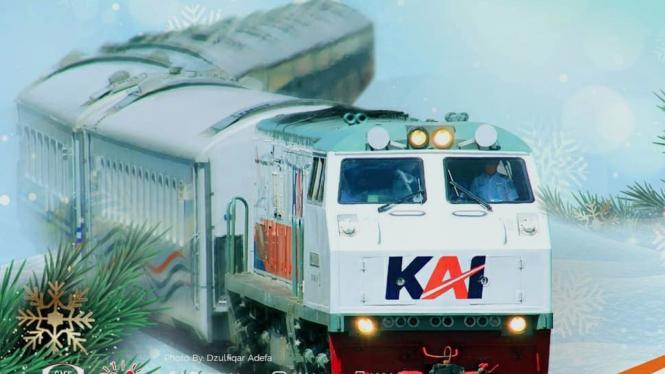 Armada Kereta Api Indonesia