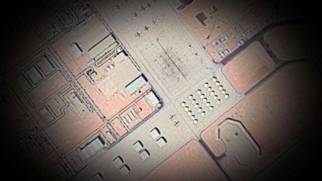 VIVA Militer: Penampakan lokasi PSAB
