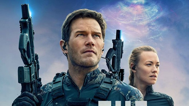Film The Tomorrow War