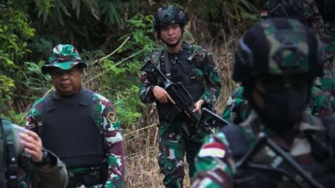 VIVA Militer: Brigjen TNI Farid Makruf